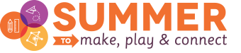 summer of making logo